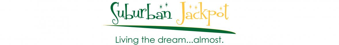 Suburban Jackpot Blog Logo