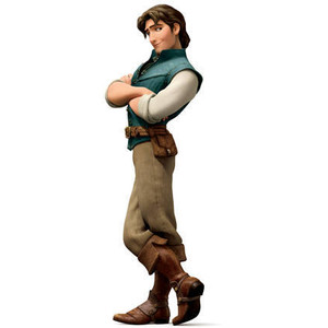 Flynn Ryder