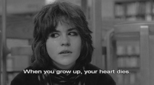 Breakfast Club Tears