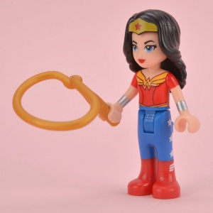 Wonder Woman lego Lego Friends superhero girls DC toys