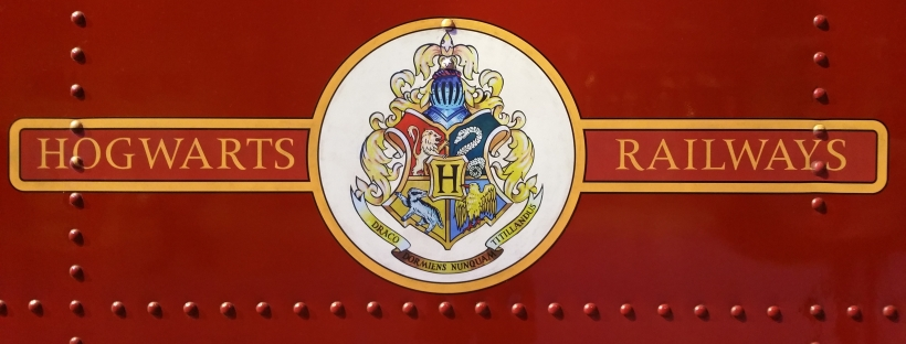 Hogwarts Express Train Harry Potter